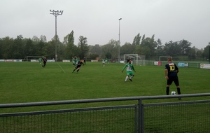 Coupe et challenge du District